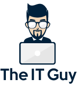 The IT Guy Bournemouth